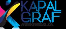 Logo KAPALGRAF - Artes Gráficas, Lda.
